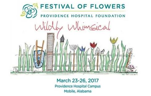 The Festival Of Flowers 2017