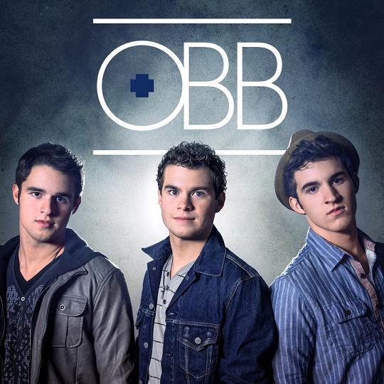 OBB in Concert