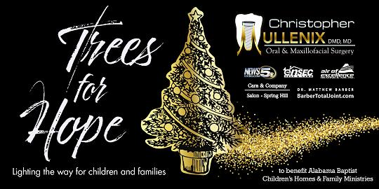 Trees For Hope 2017