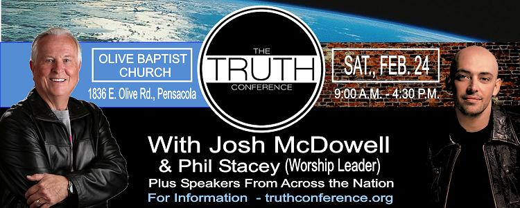 Truth Conference 2018