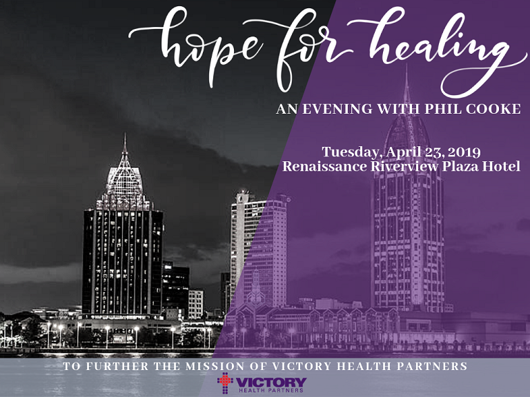 Hope For Healing 2019