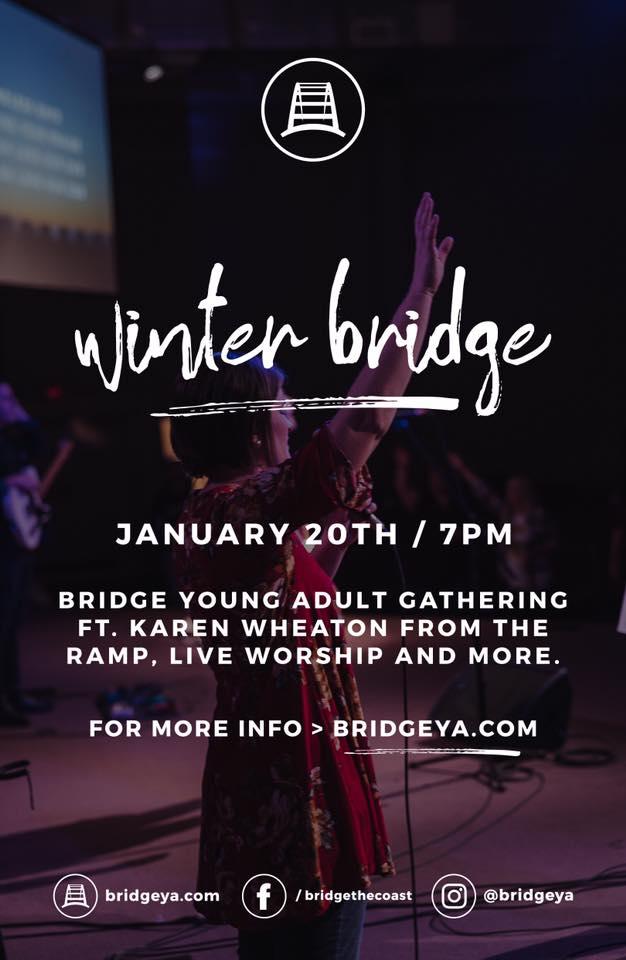 Winterbridge 2017