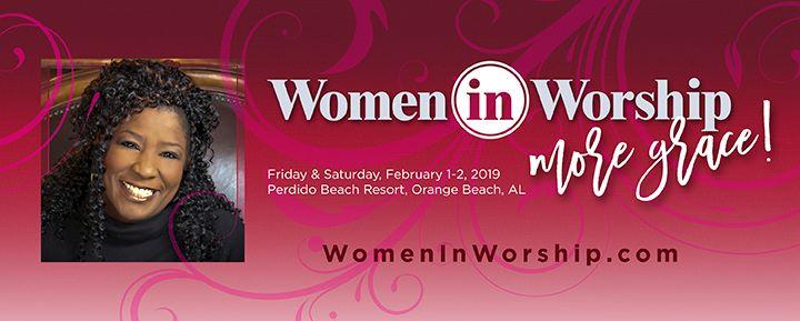 Women In Worship 2019